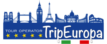 Trip Europa |   Tour Packages Italy and Europe Own products